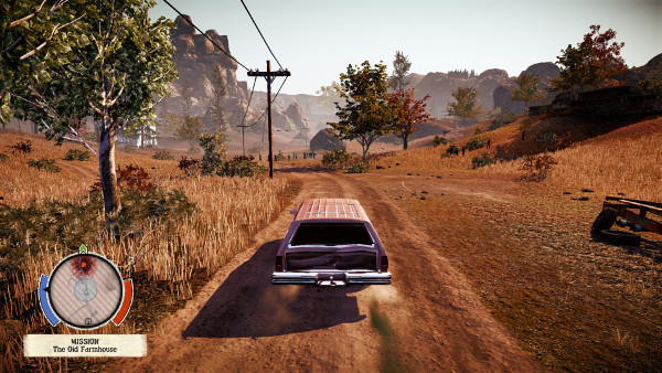 Micro Review: State of Decay (PC Game) | Blog | Binary